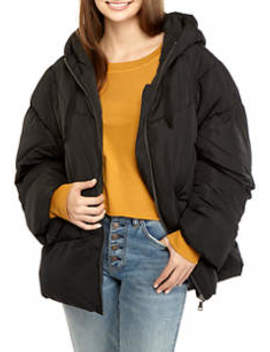 Hailey Puffer Jacket by Free People