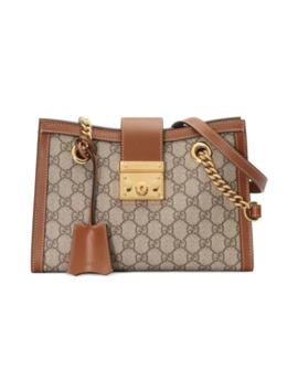 Padlock Small Gg Shoulder Bag by Gucci
