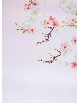 Oriental Blossom Dekbedovertrek Van Katoensatijn 220 Tc by Ted Baker