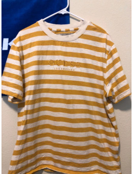 Vintage Style Guess Tshirt | Quality Material by Vintage  ×  Guess  ×