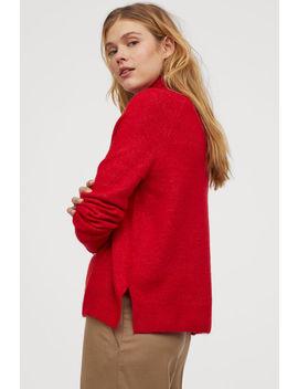 Semi Upright Sweater by H&M