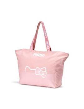 Puma X Hello Kitty Large Shopper by Puma
