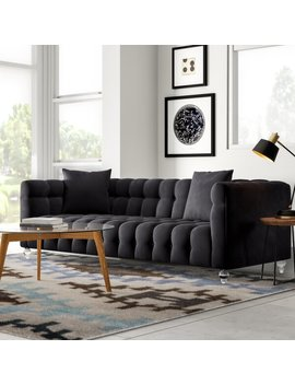 Everby Chesterfield Sofa by Allmodern