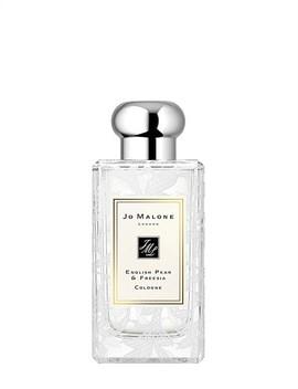 English Pear & Freesia Daisy Leaf Lace Bottle by Jo Malone London