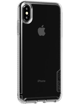 Pure Clear Case For Apple® I Phone® Xs Max   Clear by Tech21