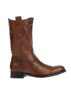 Boots by N.D.C. Made By Hand