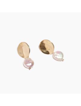 Odette New York®  Dent Earrings by Odette New York