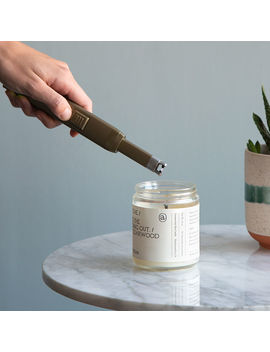 Usb Rechargable Lighter by Uncommon Goods
