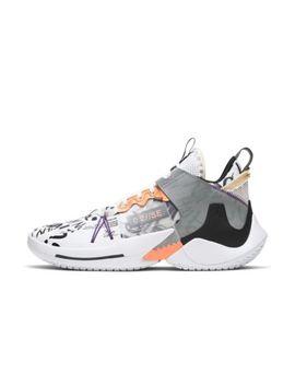 "Jordan \""Why Not?\"" Zer0.2 Se by Nike"