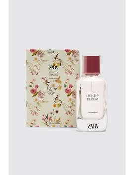 Lightly Bloom 100 Ml by Zara