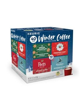 Keurig® K Cup® Pack Coffee Variety Pack Collection by Bed Bath And Beyond
