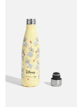 **Thumper Water Bottle By Skinnydip by Topshop