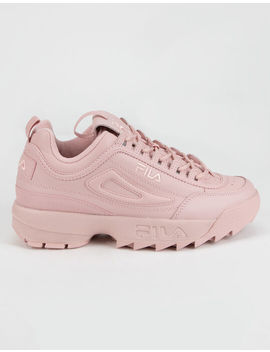 Fila Disruptor Ii Autumn Womens Shoes by Fila