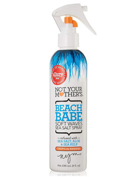 Not Your Mother's Beach Babe Soft Waves Sea Salt Spray by Not Your Mothers