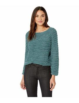 Off The Beat Sweater by Billabong