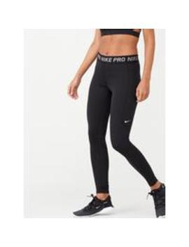 Training Pro Warm Legging   Black by Nike