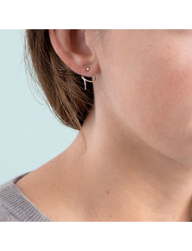 Rebirth Sprouting Earrings by Uncommon Goods