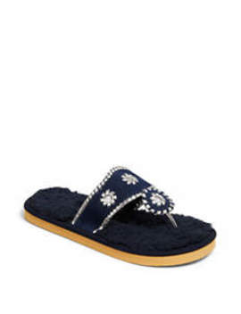 Jack's Slippers by Jack Rogers