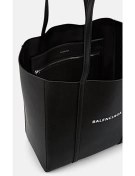 Everyday Small Tote Bag by Balenciaga