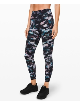 """Fast And Free Tight Ii 25"""" Nulux Nulux™ by Lululemon"""
