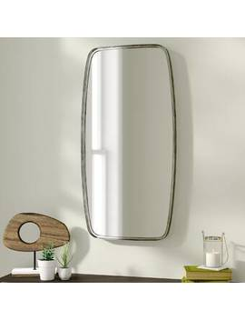 Darrius Wall Mirror by George Oliver