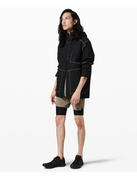 Diffract Run Short Lined by Lululemon