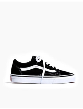 Vans® Unisex Old Skool Lace Up Sneakers by Madewell