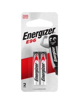 Energizer Specialty E96 Aaaa 2 Pack by Energizer