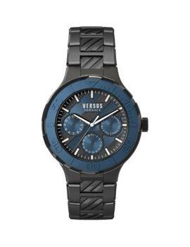 Wynberg Stainless Steel Bracelet Watch by Versus Versace