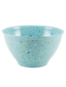 Rachael Ray(Tm) Kitchenware Garbage Bowl, Light Blue by Rachael Ray