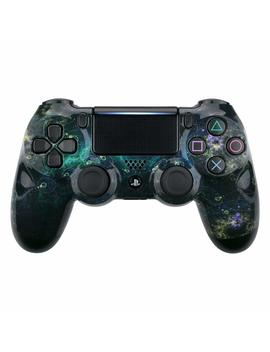 Nebula Ps4 Pro Rapid Fire Custom Modded Controller 40 Mods For All Major Shooter Games Bo4 & More (Cuh Zct2 U) … by Modded Zone