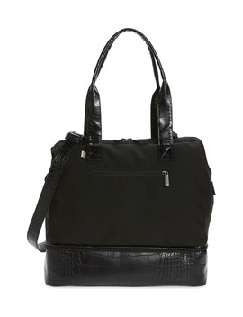 The Mini Weekend Convertible Travel Bag by BÉis