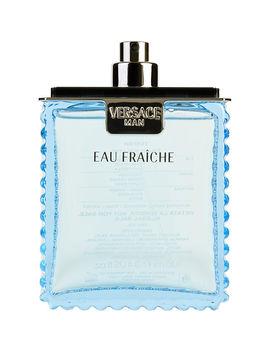 Versace Man Eau Fraiche   Eau De Toilette Spray 3.4 Oz Tester by Gianni Versace