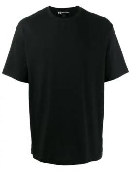 Logo Printed T Shirt by Y 3
