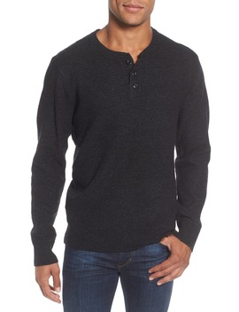 Thermal Henley by Schott Nyc