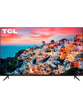 """55"""" Class   Led   5 Series   2160p   Smart   4 K Uhd Tv With Hdr   Roku Tv by Tcl"""