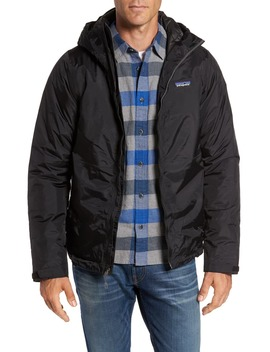 Torrentshell H2 No® Packable Insulated Rain Jacket by Patagonia
