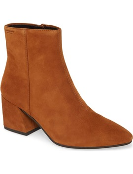 Olivia Bootie by Vagabond Shoemakers