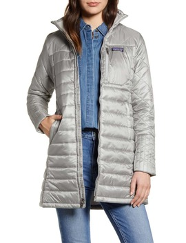 Radalie Water Repellent Insulated Parka by Patagonia