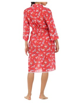 Ruby Jean Mid Length Robe by Papinelle