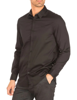 Collin Slim Fit Shirt by Guess