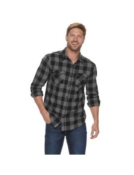 Men's Levi's® Flannel Shirt by Levi's