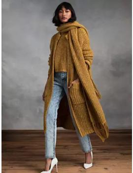 Serena Coatigan by New York & Company