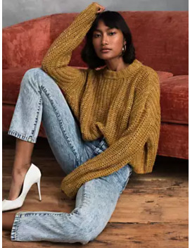 Serena Pullover Sweater by New York & Company