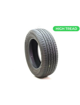 Used 215/60 R16 Continental Conti Pro Contact 94 T   9/32 by Continental