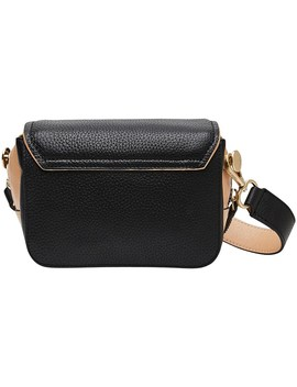 Turnlock Hip Bag by Mimco