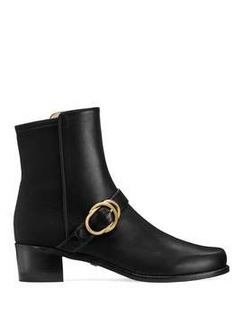 The Suzanne Boot by Stuart Weitzman