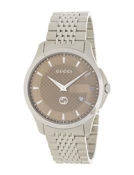 Women's G Timeless Bracelet Watch by Gucci