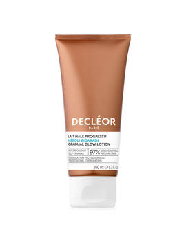DeclÉor Aroma Confort Gradual Glow Hydrating Body Milk (200ml) by Decleor