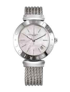Women's Quartz Bracelet Watch, 34mm by Charriol
